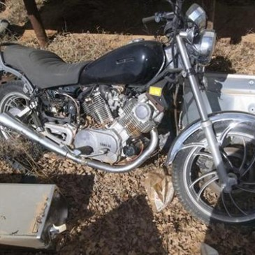 How to find Quality Used Motorcycle Parts