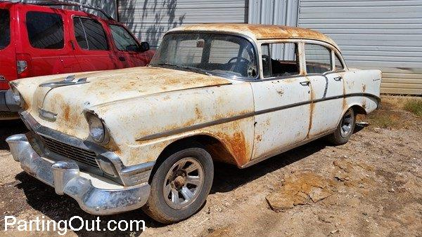 Buy Used Car Parts Parting Out Blog