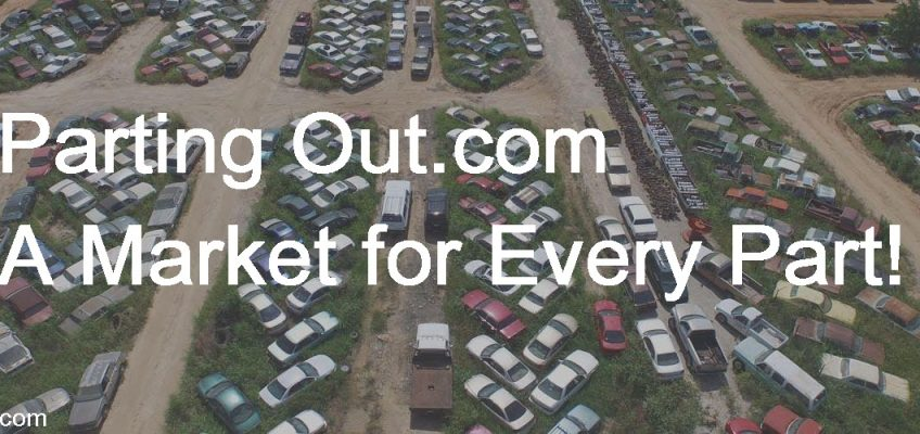 Built for Both – PartingOut.com for Buyers & Sellers